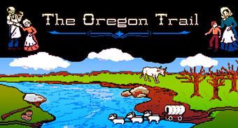 Game Oregon Trail