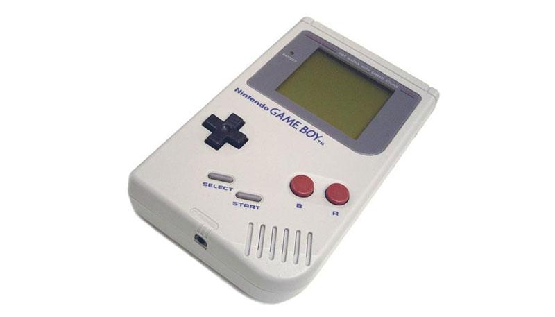 GameBoy HandHeld Game