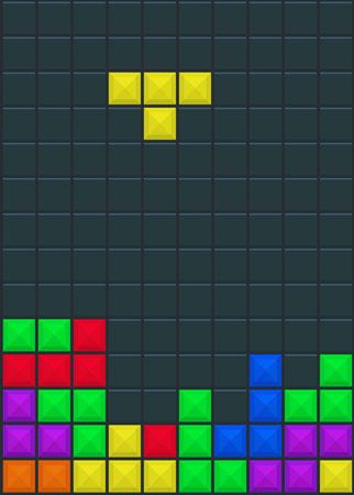 Tetris HandHeld Games