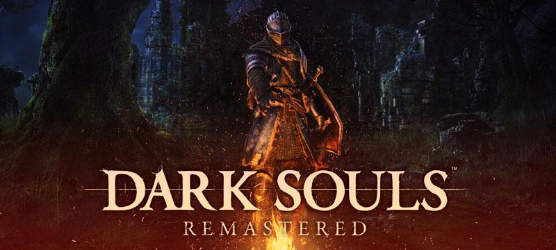Dark Souls: Remastered Poster