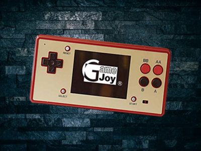Game Boy Joy
